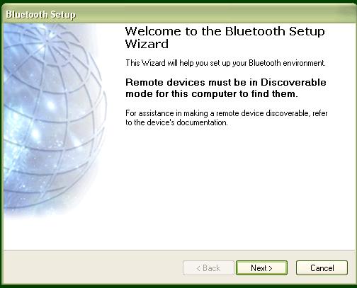 widcomm bluetooth software windows 7
