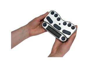 BraillePen 12 (Touch) Clipboard